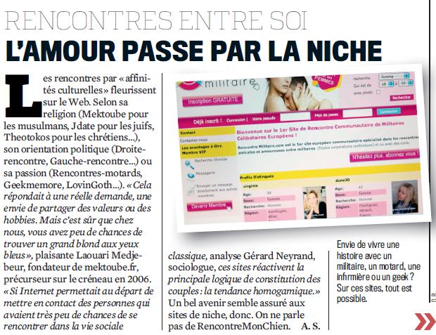 Article VSD  et Mektoube.fr